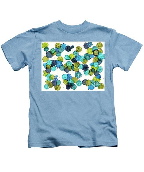 Reef Encounter #5 Kids T-Shirt