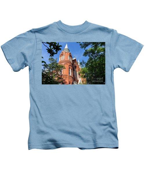 Sacred Heart Cultural Center- Augusta Ga 1 Kids T-Shirt