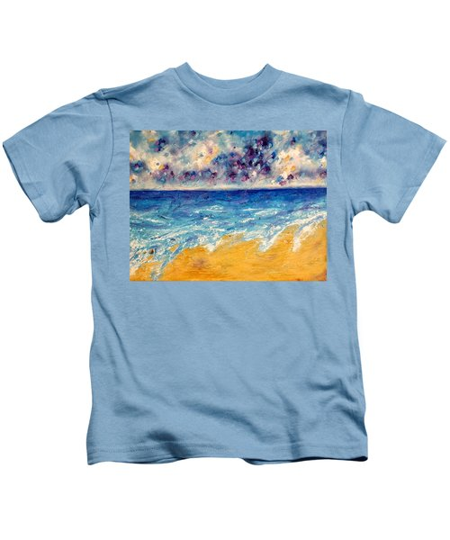 Searching For Rainbows Kids T-Shirt