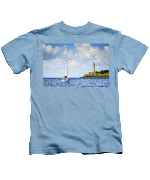 Seascapes 4 Kids T-Shirt