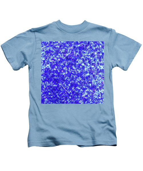 Sequin Dreams 3 Kids T-Shirt