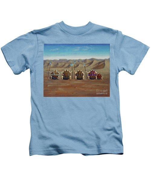 Sferogyls Kids T-Shirt