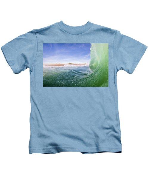 Shorebreak Kids T-Shirt