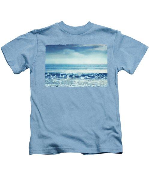 Soothing Sea Kids T-Shirt