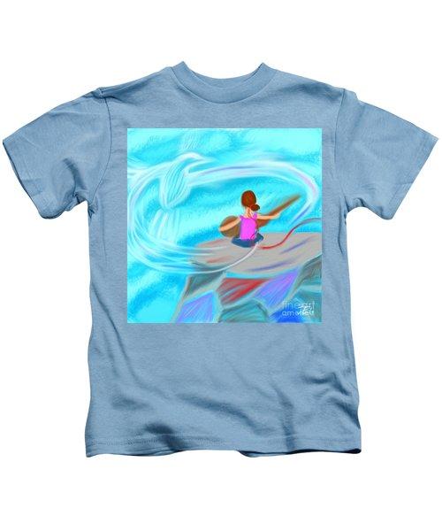 Spirit Song Kids T-Shirt