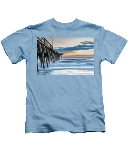 Sunrise Bliss Kids T-Shirt