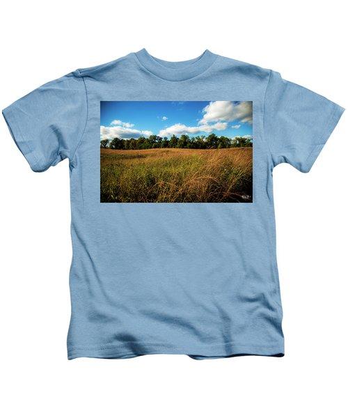 The Field Kids T-Shirt