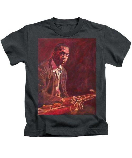 A Love Supreme - Coltrane Kids T-Shirt