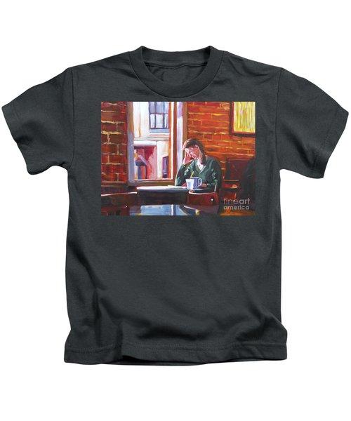 Bistro Student Kids T-Shirt
