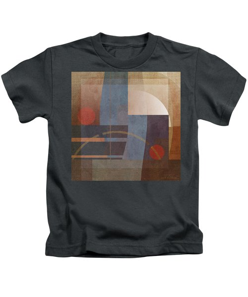 Abstract Tisa Schlemm 01 Kids T-Shirt