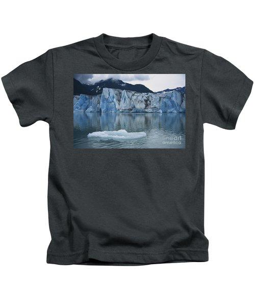 Alsek Glacier Kids T-Shirt