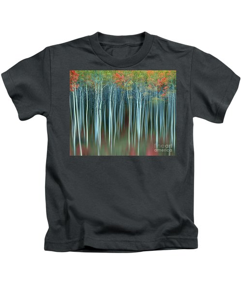 Army Of Trees Kids T-Shirt