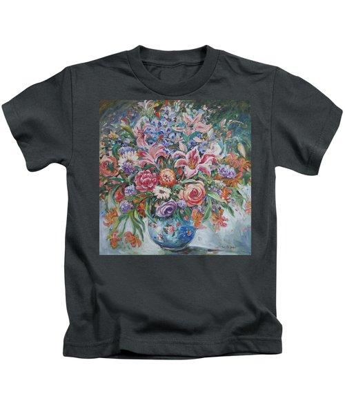 Arrangement II Kids T-Shirt