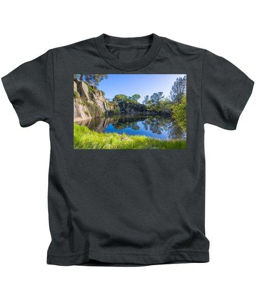 Copp's Quarry Kids T-Shirt