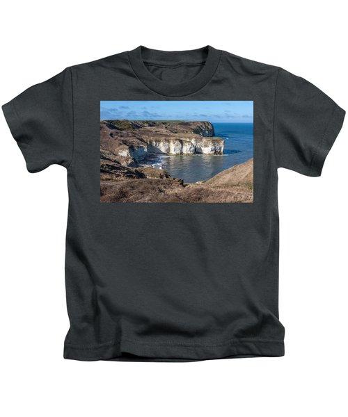 Flamborough Head Kids T-Shirt