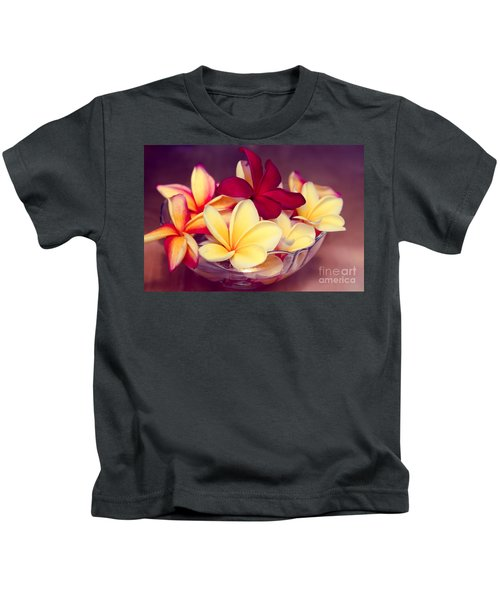 Gifts Of The Heart Kids T-Shirt