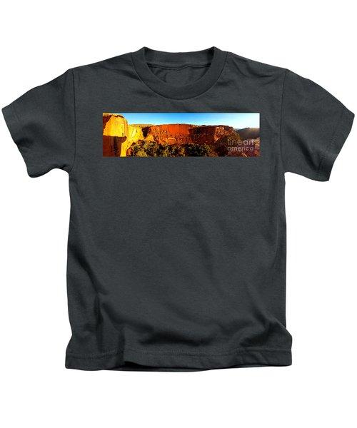 Kings Canyon  Kids T-Shirt