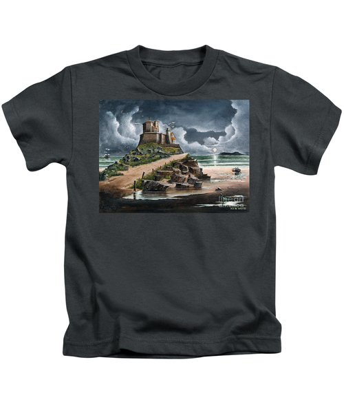 Lindisfarne Kids T-Shirt