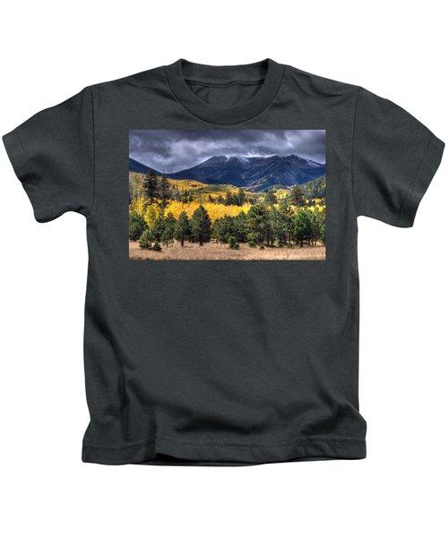 Lockett Meadow Kids T-Shirt
