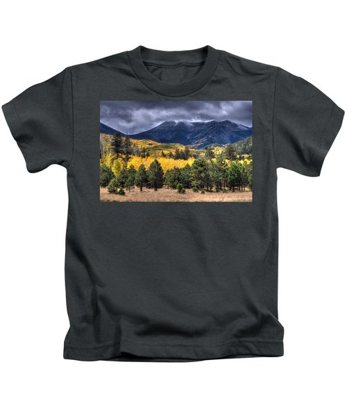 Lockett Meadow Kids T-Shirt
