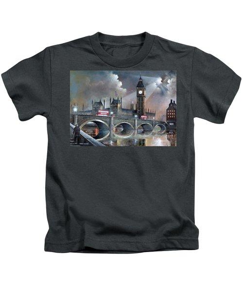 London Pride Kids T-Shirt