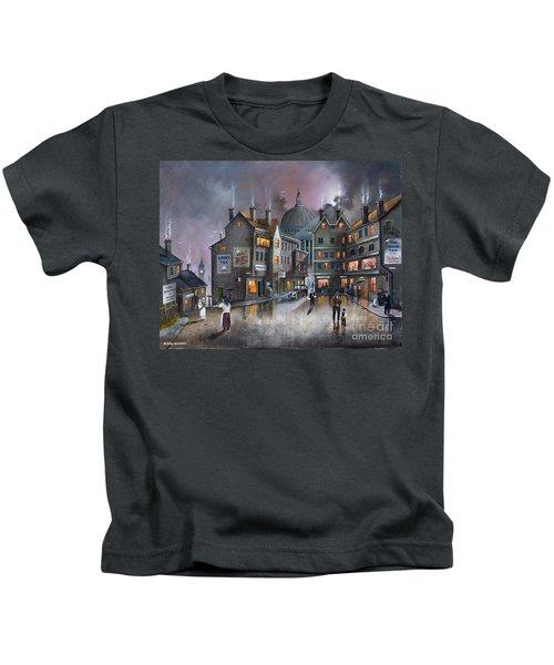 Ludgate Hill Kids T-Shirt
