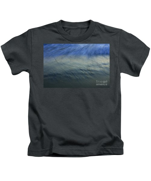 Ocean Impressions Kids T-Shirt