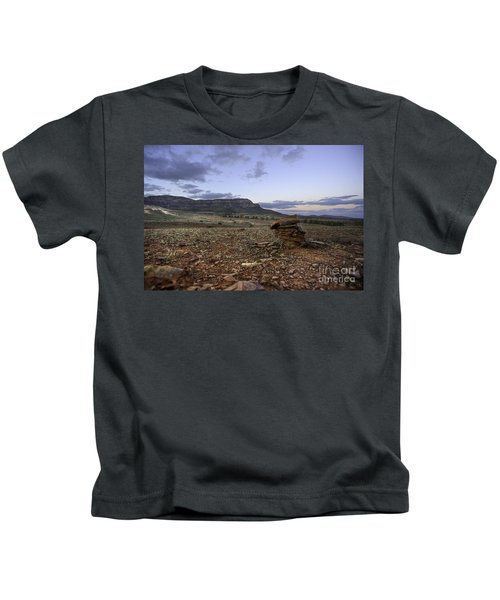 Rawnsley Bluff Kids T-Shirt