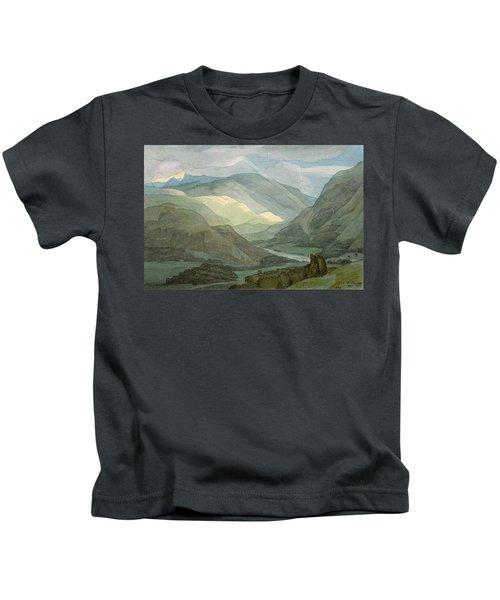 Rydal Water Kids T-Shirt