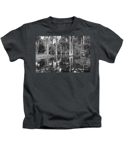 Swampland Kids T-Shirt