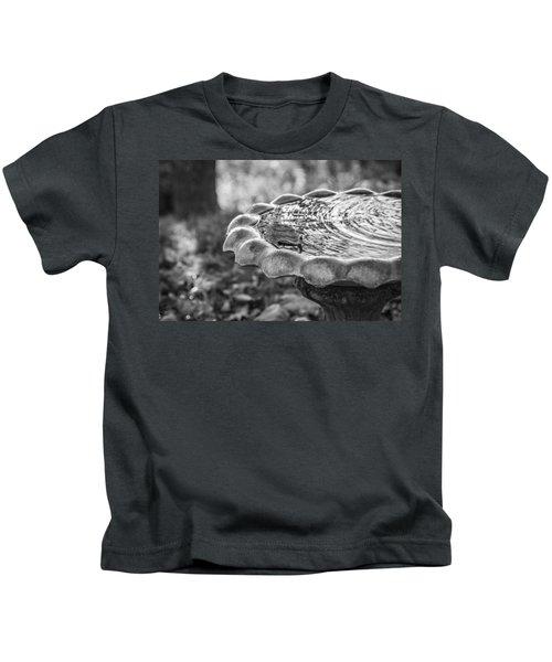 Tennessee Birdbath Kids T-Shirt