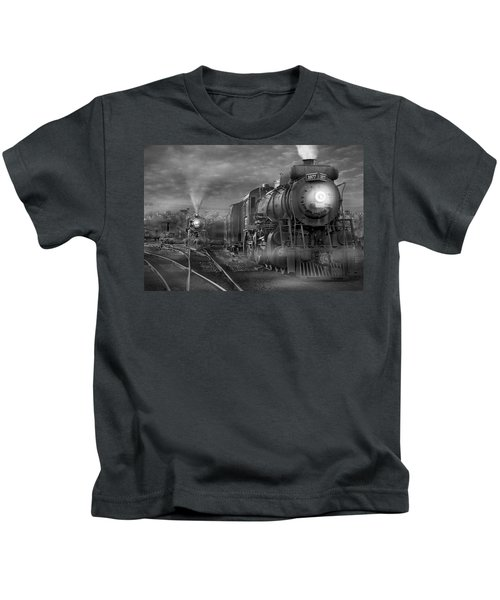 The Yard Kids T-Shirt
