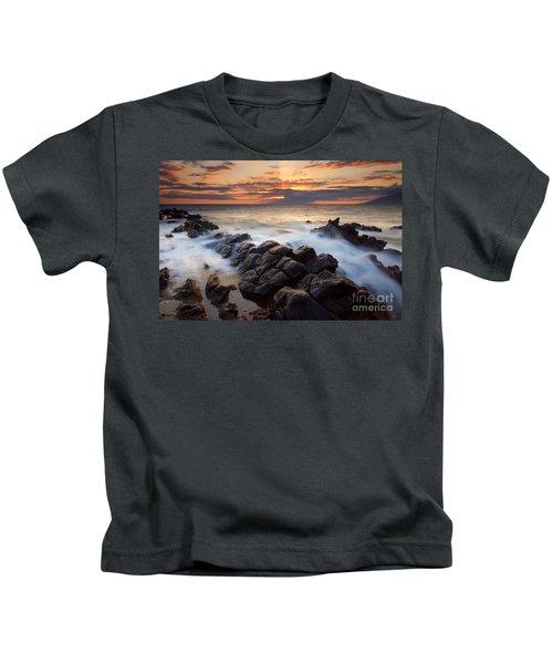 Through The Gap Kids T-Shirt