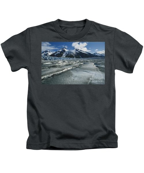 Walker Glacier Kids T-Shirt