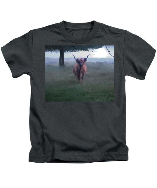11. Highland Kids T-Shirt