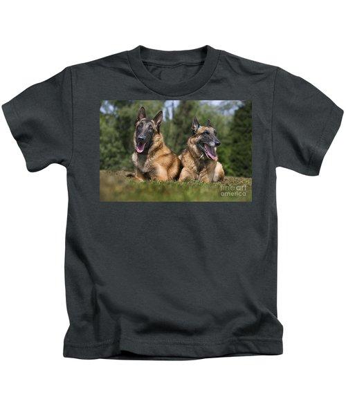 110506p116 Kids T-Shirt