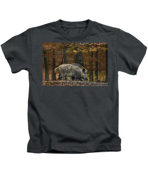 121213p284 Kids T-Shirt