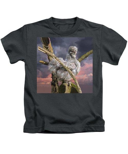 14. Cuckoo Bush Kids T-Shirt