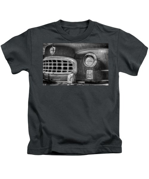 1950 Nash Statesman Kids T-Shirt