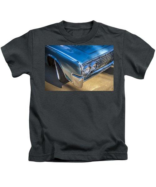 1964 Lincoln Continental Convertible  Kids T-Shirt