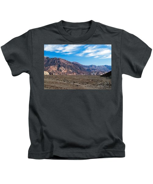 Artist Drive Death Valley National Park Kids T-Shirt