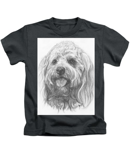 Cock-a-poo Kids T-Shirt