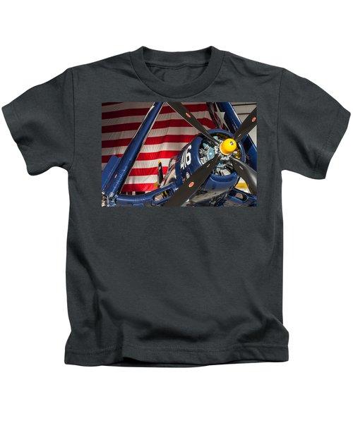 Corsair Kids T-Shirt