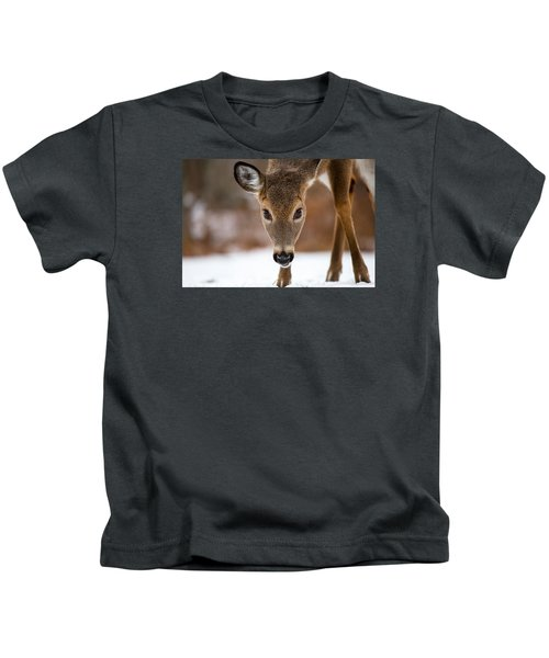 Heres Looking At You Kids T-Shirt