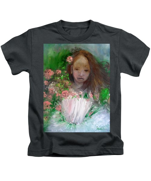 Mary Rosa Kids T-Shirt