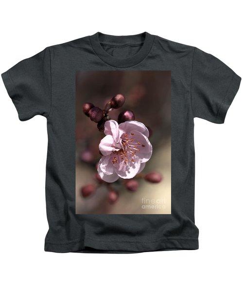 Spring Blossom Kids T-Shirt