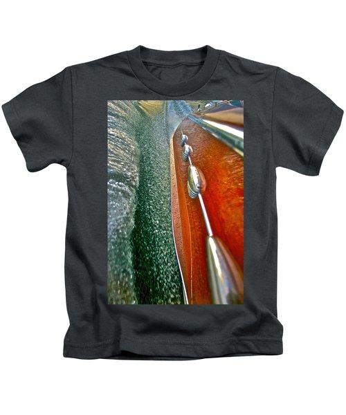 Riva Aquarama Kids T-Shirt
