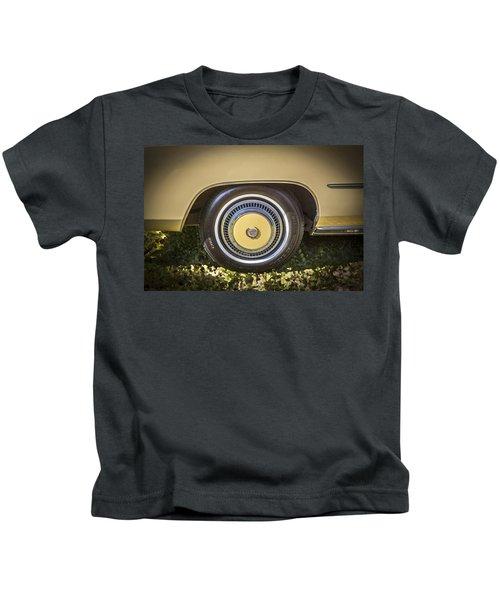 1978 Cadillac Eldorado Kids T-Shirt