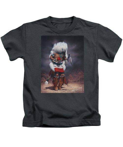Mystic Dancer Kids T-Shirt