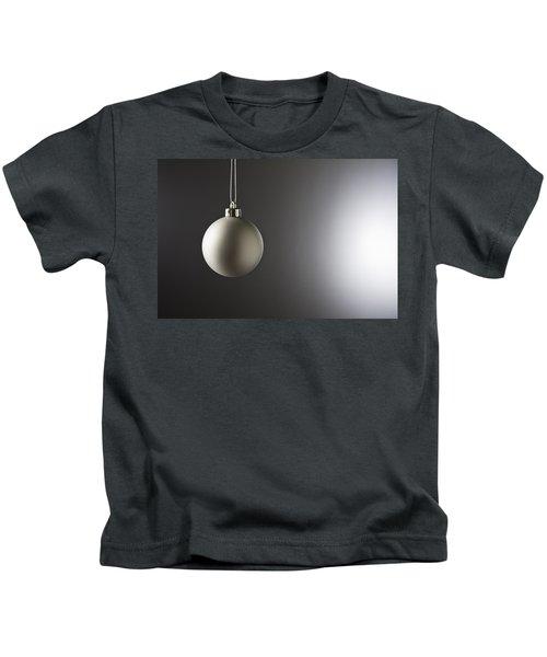 Christmas Bauble  Kids T-Shirt